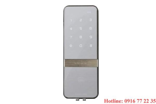 Chuyên các loại khóa cửa điện tử không tay cầm Gateman giá rẻ