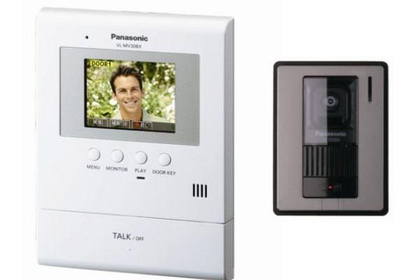 Panasonic-VL-SV30VN